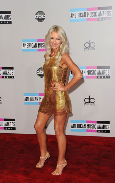 Lauren Bennett Cocktail Dress