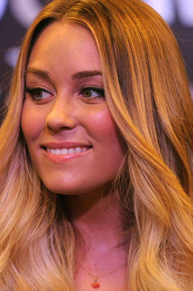 More Pics of Lauren Conrad Nude Lipstick (2 of 25) - Lauren Conrad Lookbook - StyleBistro
