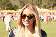 Lauren Conrad Cateye Sunglasses