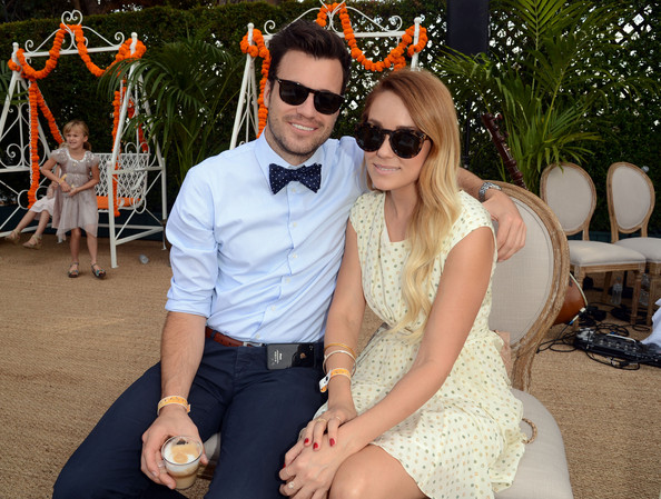 Third Annual Veuve Clicquot Polo Classic - Los Angeles - Inside