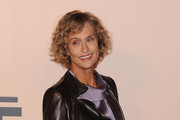 Lauren Hutton Leather Jacket