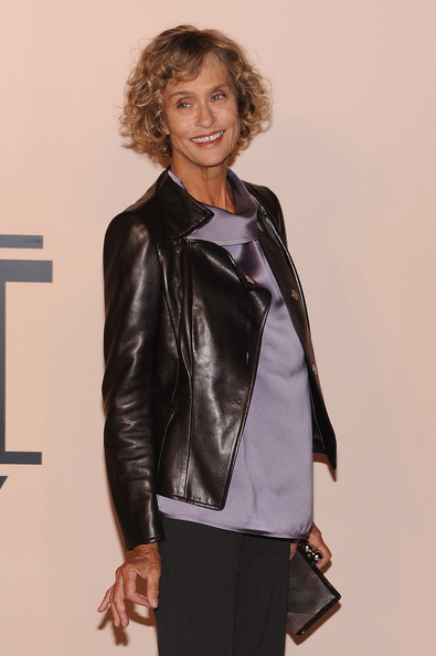 Lauren Hutton Clothes