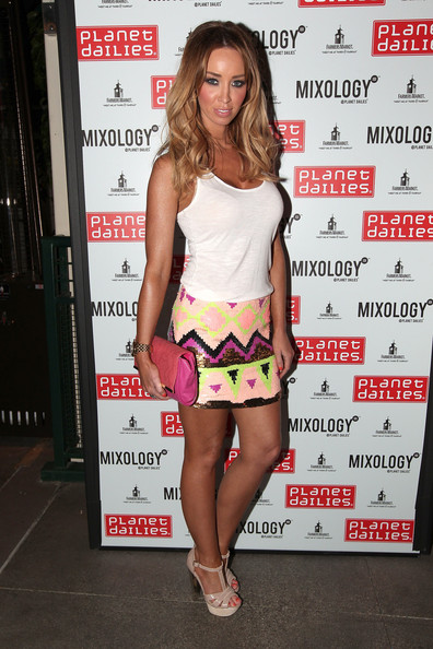 Lauren Pope Strappy Sandals