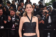 Marion Cotillard Crop Top