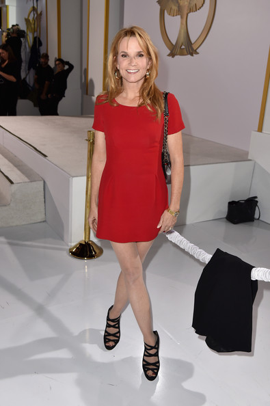 Lea Thompson Strappy Sandals
