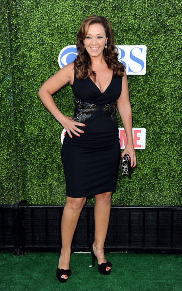 Leah Remini Cocktail Dress