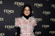 Leandra Medine Mini Dress