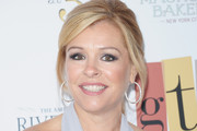 Leigh Anne Tuohy Diamond Hoops
