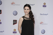Lena Meyer-Landrut Little Black Dress