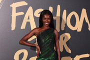 Leomie Anderson Strappy Sandals