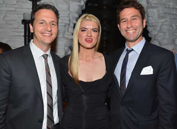 """Premiere Of RADiUS-TWC's """"Bachelorette"""" - After Party"""