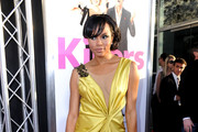 Letoya Luckett Cocktail Dress
