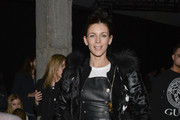 Liberty Ross Leather Dress