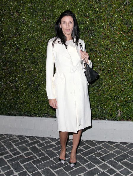 Liberty Ross Evening Coat