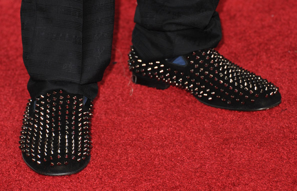 Lil Wayne Shoes