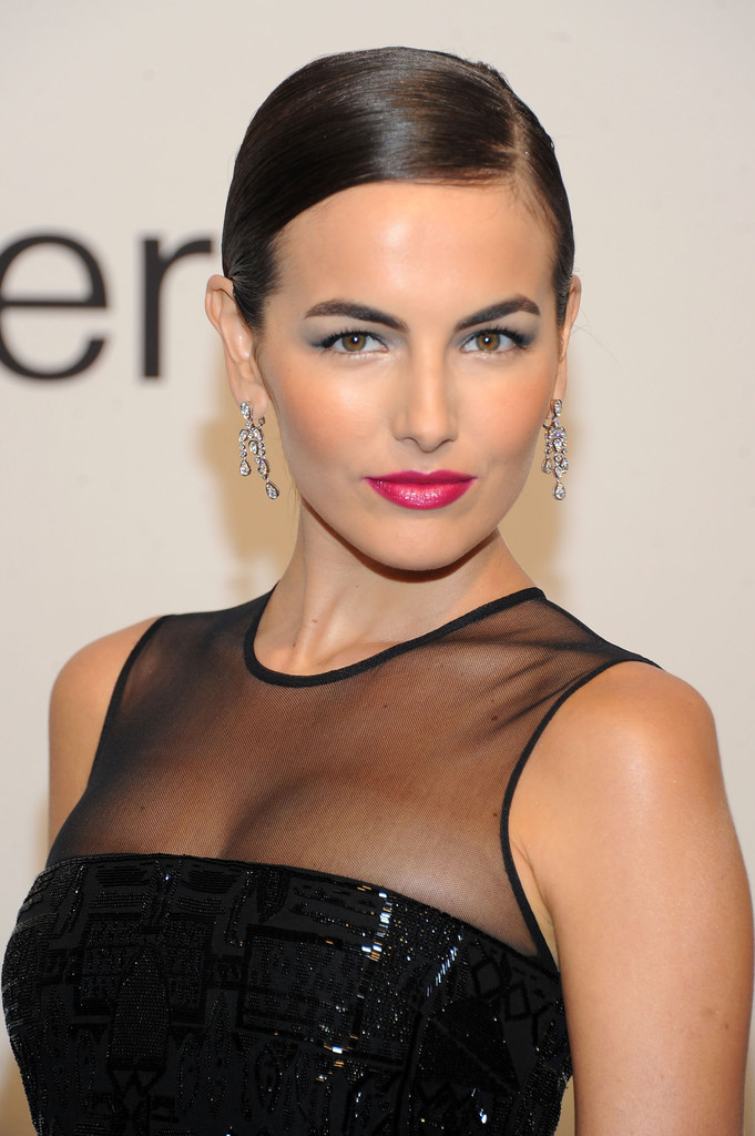 Camilla+Belle in Lincoln Center Presents: An Evening With Ralph Lauren Hosted By Oprah Winfrey - Arrivals