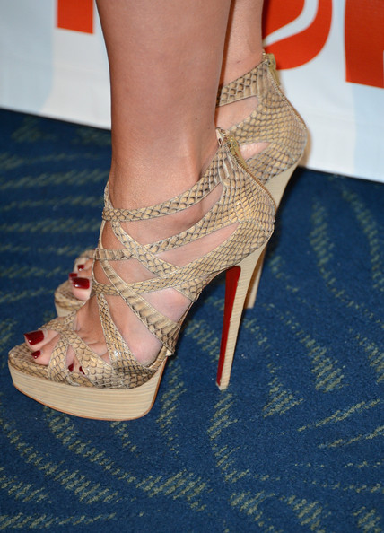 Lindsay Price Shoes