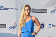 Lindsey Vonn Maxi Dress