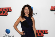 Lisa Edelstein Halter Dress