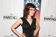 Lisa Loeb Knee High Boots