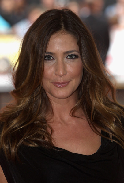 Lisa Snowdon Long Curls