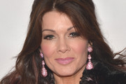 Lisa Vanderpump Half Up Half Down