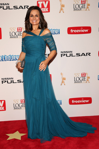 Lisa Wilkinson Clothes