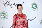 Livia Firth Print Dress