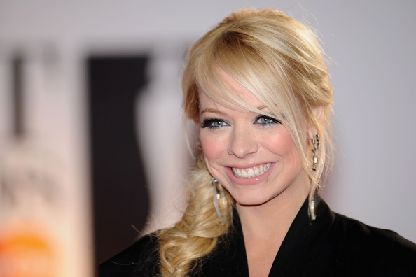 Liz Mcclarnon Loose Braid