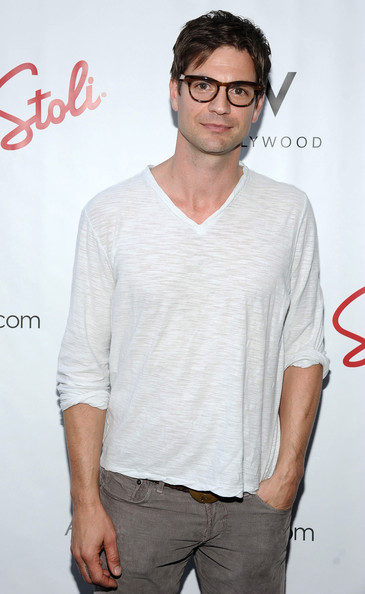 More Pics of Gale Harold Lace Up Boots (1 of 4) - Gale Harold Lookbook - StyleBistro
