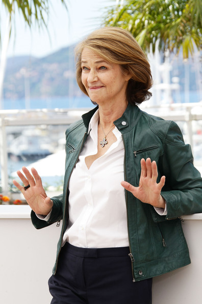 More Pics of Charlotte Rampling Flat Oxfords (1 of 29) - Flat Oxfords Lookbook - StyleBistro