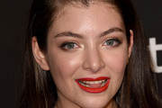 Lorde Long Side Part