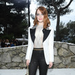 Look of the Day: May 29th, Emma Stone