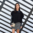 Jennifer Connelly at Louis Vuitton