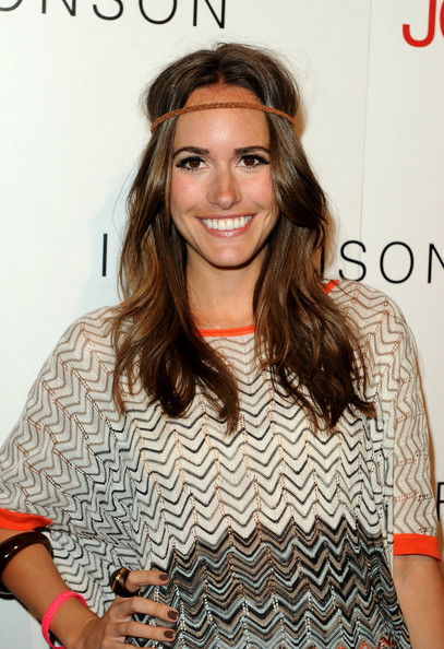 Louise Roe Headband