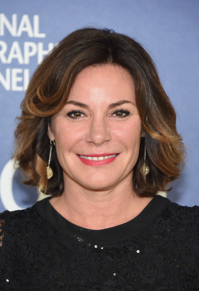 LuAnn de Lesseps Bob [years of living dangerously,hair,face,hairstyle,eyebrow,chin,smile,brown hair,long hair,layered hair,feathered hair,luann de lesseps,hair,hair,hairstyle,brown hair,national geographic,new season world premiere,world premiere,premiere,luann de lesseps,celebrity,the real housewives of new york city,socialite,divorce,beauty,layered hair,hair coloring,stylebistro,premiere]