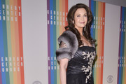 Lynda Carter Evening Dress