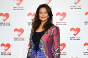Lynda Carter Fitted Jacket