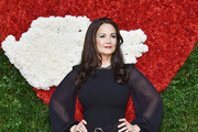 Lynda Carter Little Black Dress