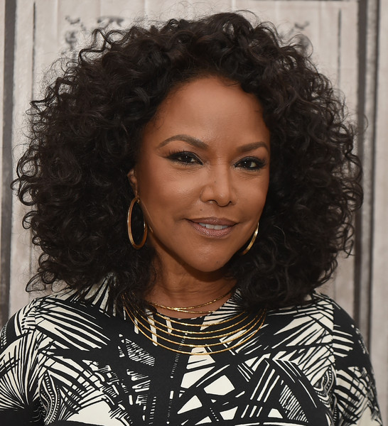 Lynn Whitfield Medium Curls