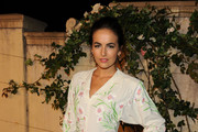 Actress Camilla Belle arrives at Lucrecia Martel's
