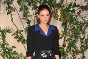 Actress Kate Mara attends MIU MIU presents Lucrecia Martel's