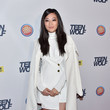 Look of the Day: December 22nd, Arden Cho