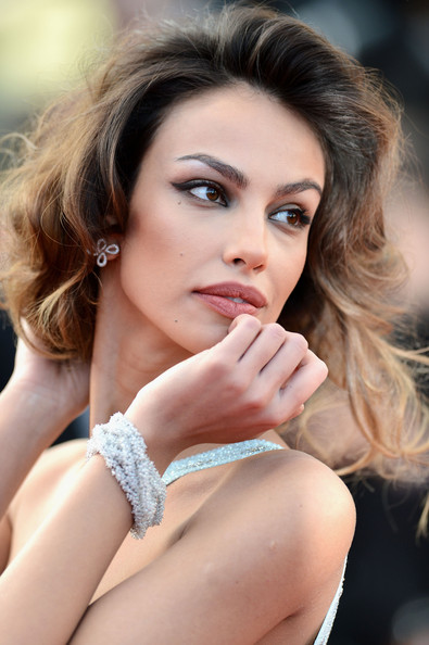 Madalina Ghenea Beaded Bracelet