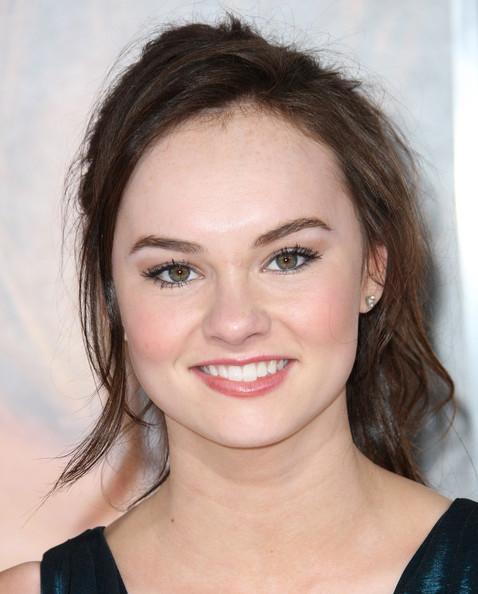 Madeline Carroll Beauty