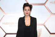 Maggie Gyllenhaal Maxi Dress
