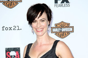 Maggie Siff Mini Dress
