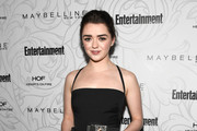 Maisie Williams Evening Pumps