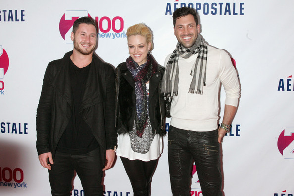 Z100's Jingle Ball 2012 Presented By Aeropostale - Press Room