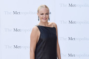 Malin Akerman Fishtail Dress